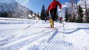 Langlauf-Urlaub in Tirol | 4 Nächte