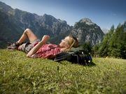 Wandern & Wellness | 4 Nächte