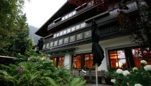 Bio-Hotel Saladina   Montafon