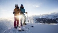 Mountain Holidays with the Whole Family | 8 Days