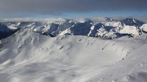 # Wintersaison Opening | 2 Tage