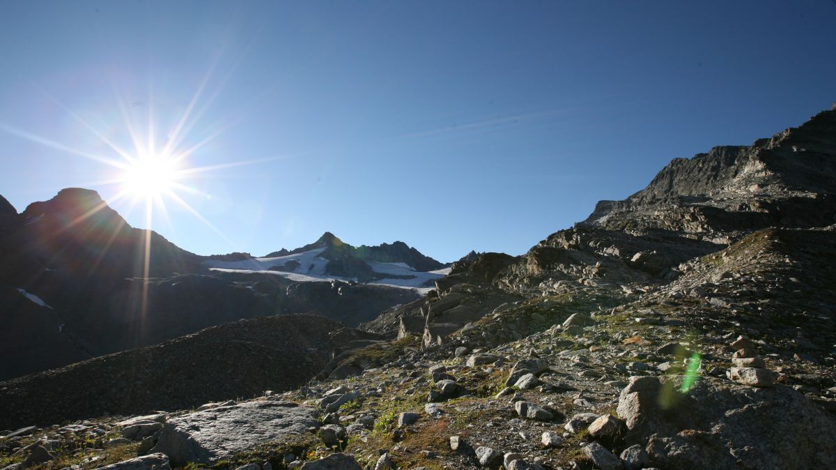 * Echte Bergferien | 7 Tage