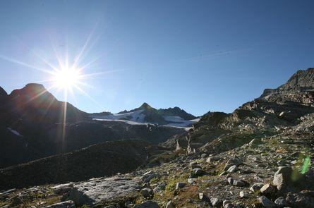 * Echte Bergferien   5 Tage