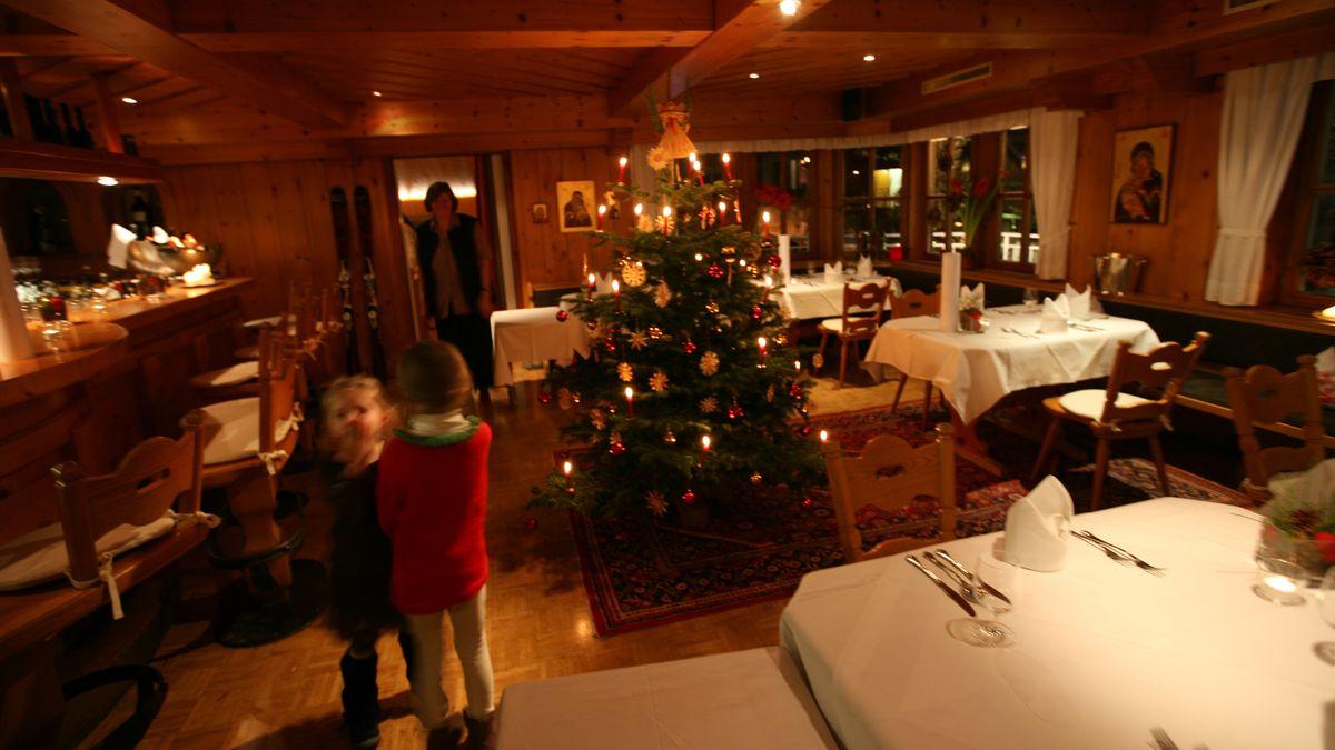 # Weihnachten im Saladina | 3 Tage