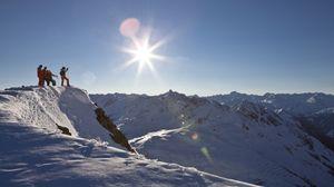 # Ski-Adventure im Montafon | 3 Tage
