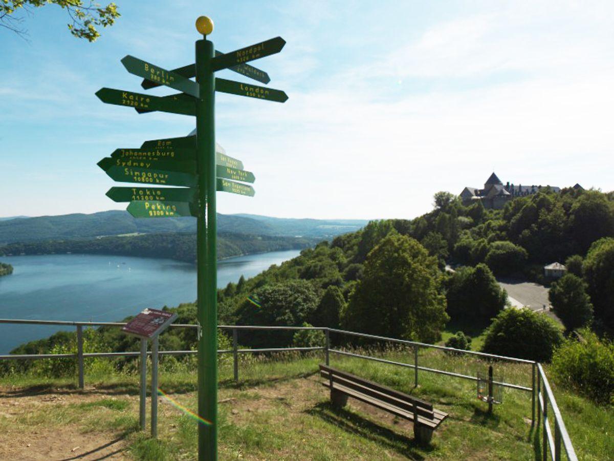 Wandern & Biken und MeineCard plus GrimmHeimat- Midweek 4 Ü