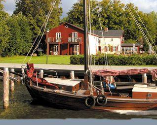 Walfischhaus - Pension, Café, Restaurant
