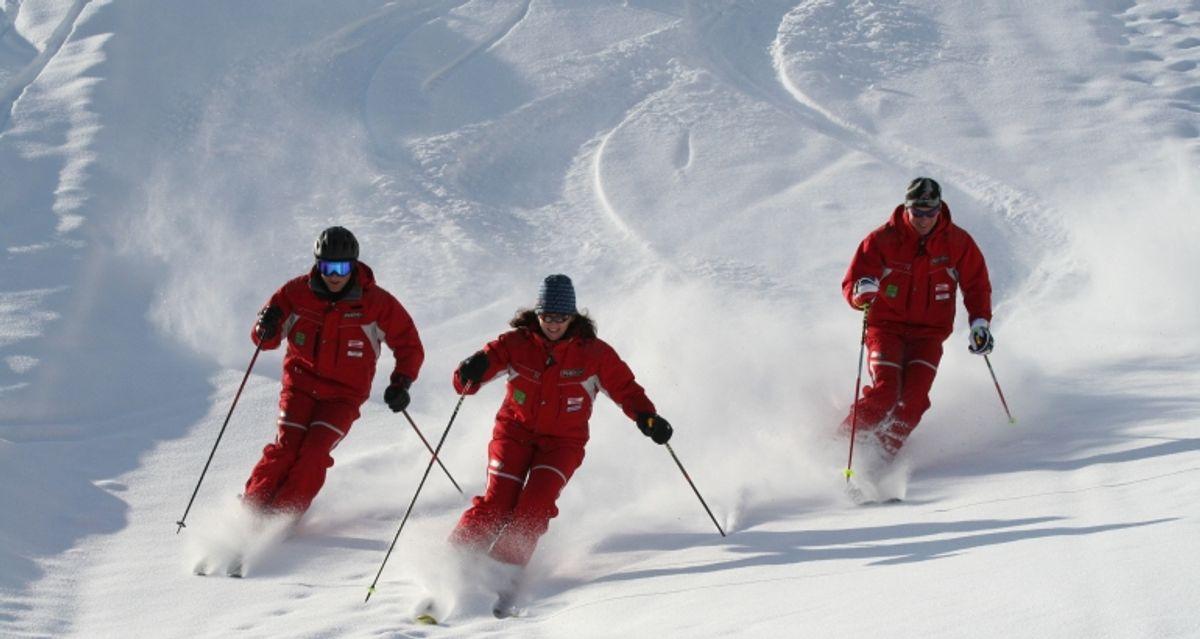 Ski Vital | 7 Übernachtungen | ab 18 Jahren