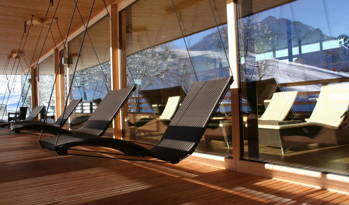 Alpine Wellness-Woche für alle Sinne | 7 Übernachtungen | ab 18 Jahren