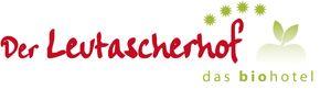 Leutascherhof - Logo