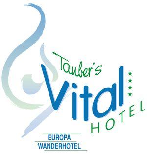 Taubers Bio-Wander-Vitalhotel - Logo