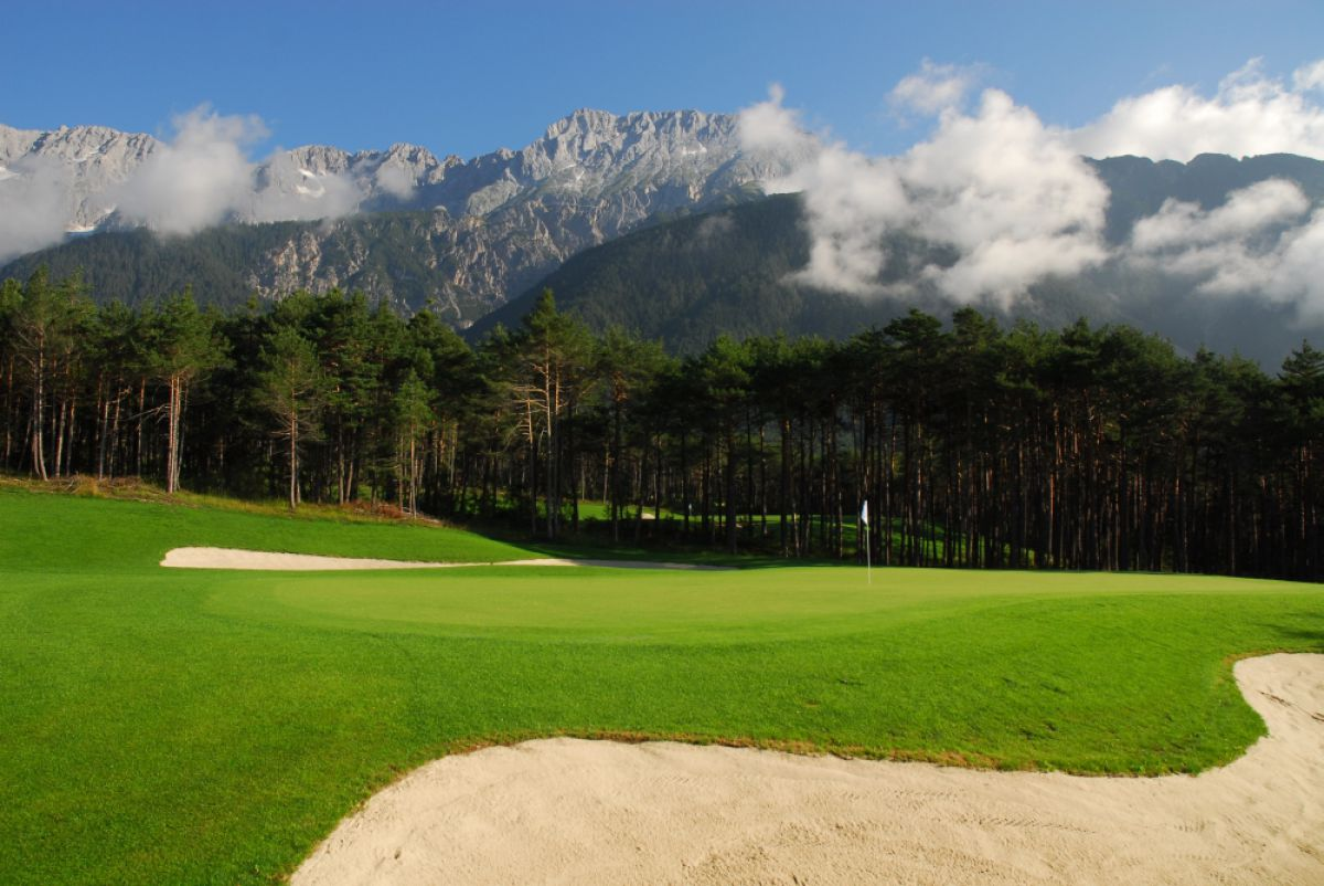 Golf Short Stay Sommer und Herbst | Anreise Sonntag