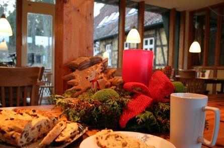 Weihnachten kann kommen........ | 7 Übernachtungen
