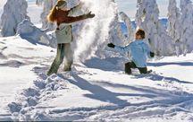 """Winterblues""   3 ÜN"