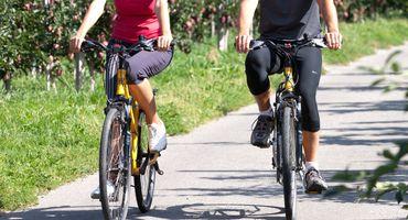DolceVita per cicloturisti in autunno