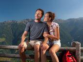 Sommer - Wandern im mediterranen Klima