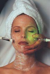 Ageless Gesichtsbehandlung