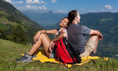 Escursioni in montagna nel Parco Naturale Gruppo di Tessa
