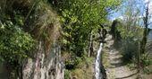 Waalwege - Genusswandern auf den Urwegen Südtirols