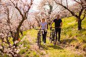 Blüten E-Bike Genusstage