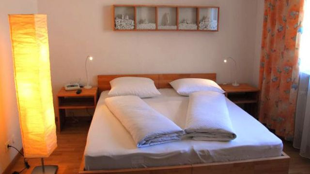 Organic double room without balcony