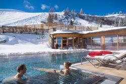 Ski & Wellness Genuss im Dezember | 3 Nächte