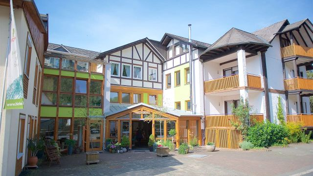 Bio-Hotel Forellenhof