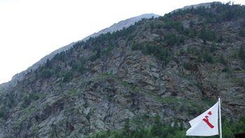 Two in one: Zermatt / Saas-Almagell