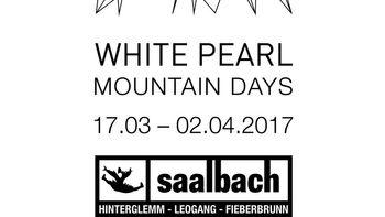White Pearl Mountains Days