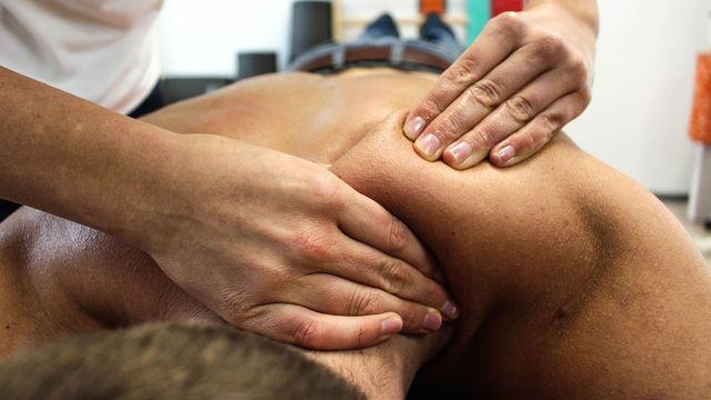 """""""Rücken-Entzücken"""" und Relaxen"""