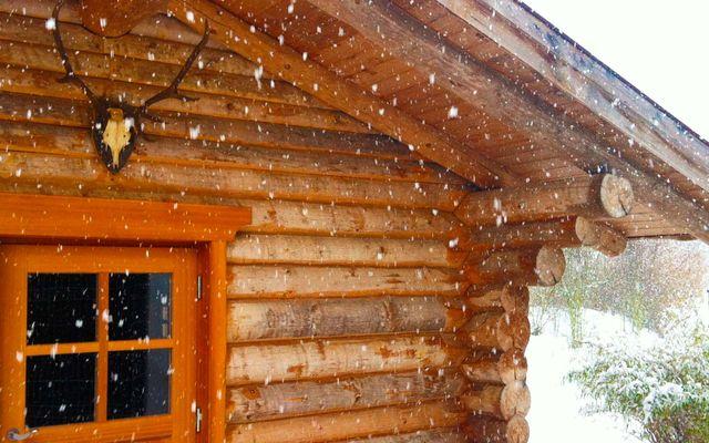 Winterglück im BIO HOTEL Sturm