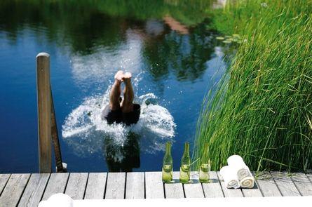 Sommerzeit ist Ferienzeit - Unser günstiges Wochenpaket für die Ferien...