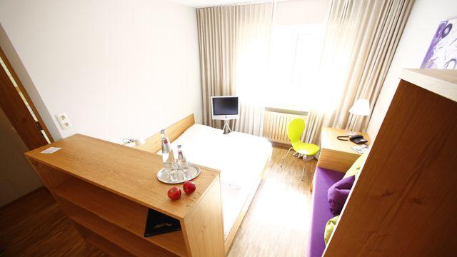 Doppelzimmer Zeitgeist small