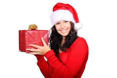 Christmas Shopping und Entspannen