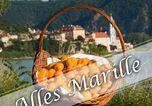 Alles Marille in der Wachau | unter der Woche 2015