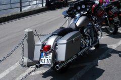 Motorrad Tourentage