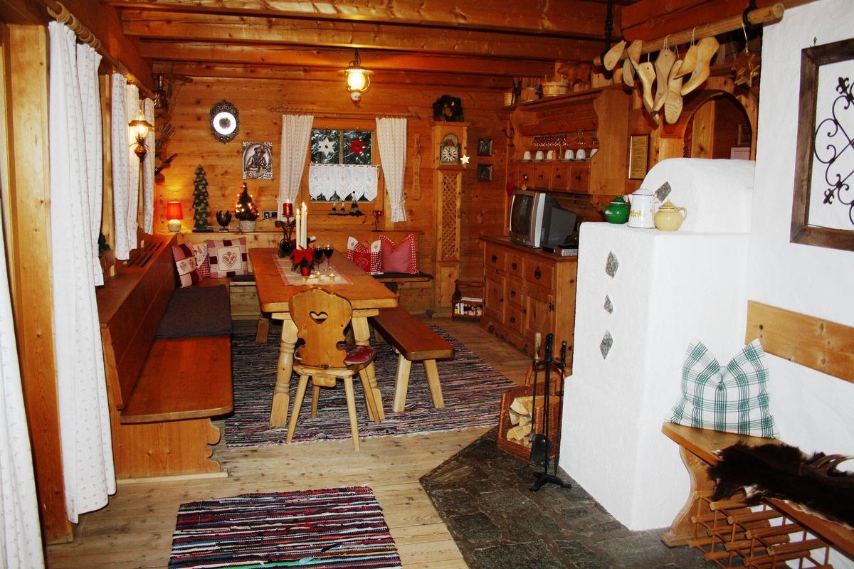 Ferienhaus Magdalena Hütte (100653), Hippach, Mayrhofen, Tirol, Österreich, Bild 2