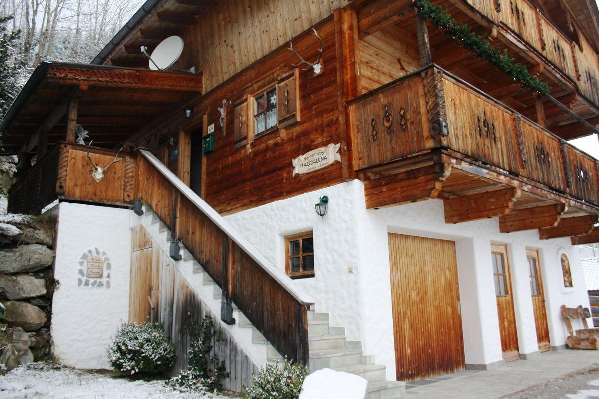 Ferienhaus Magdalena Hütte (100653), Hippach, Mayrhofen, Tirol, Österreich, Bild 12