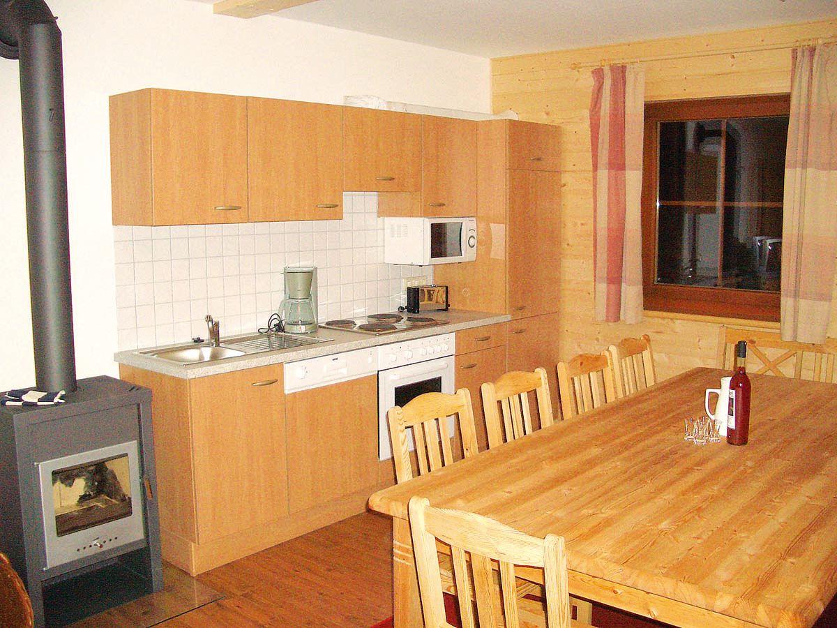 Almdorf Katschberg - Property number: 100780