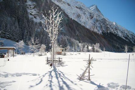 Winterstart | 4 Nächte