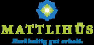 Biohotel Mattlihüs - Logo