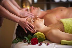 Massagekurs für Partnermassage  (Preis pro Person, nur für 2 Personen buchbar)