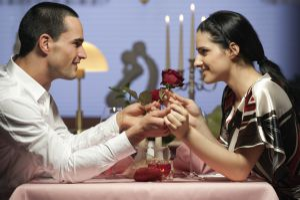 Liebevolles Verwöhnwochenende für zwei Romantiker... | Hauptsaison 2016