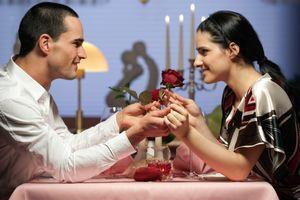 Liebevolles Verwöhnwochenende für zwei Romantiker... | Nebensaison