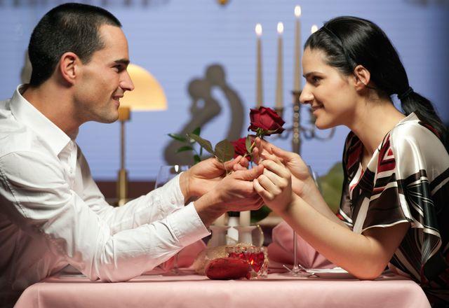 Liebevolles Verwöhnwochenende für zwei Romantiker... | Saison 2015