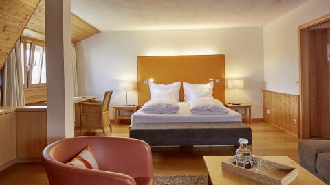 Doppelzimmer-Appartement Haldenköpfle