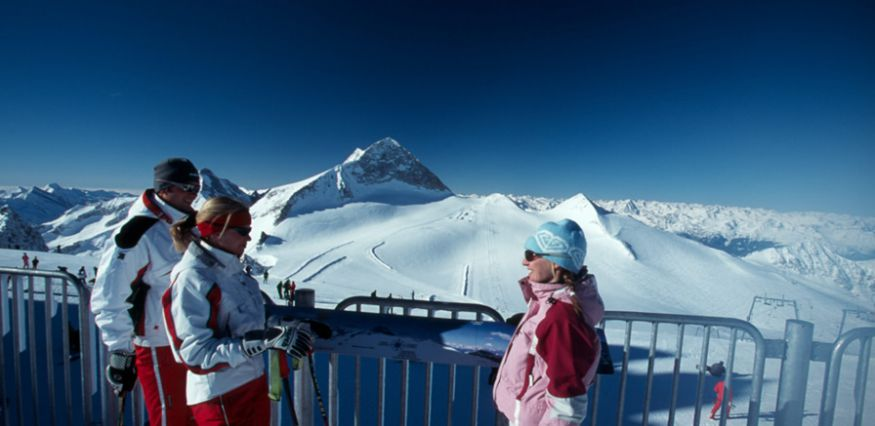 Skiopening = 7 Nights incl. 6 day Skipass