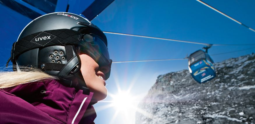 Sonnenskilauf Shorty = 4 Nächte inkl. 3 Tage Skipass