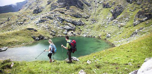 Recharge your batteries in Tirol
