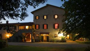 Weingut & Biohotel La Pievuccia